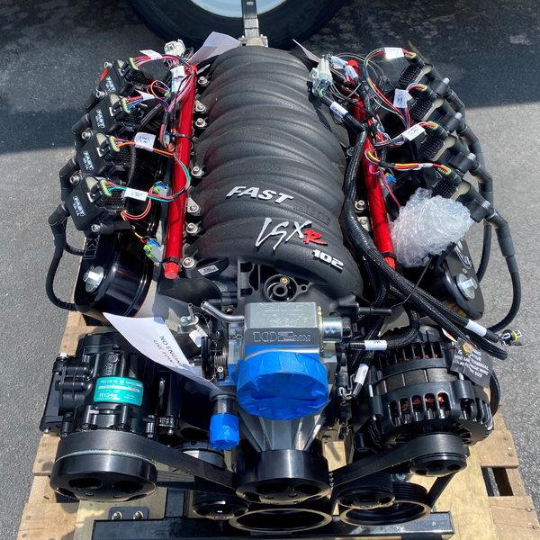 700 HP, NA LS Street Engine  for Sale $18,870