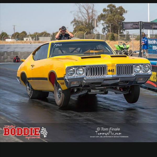 1970 Cutlass Drag Car For Sale In West Columbia, SC