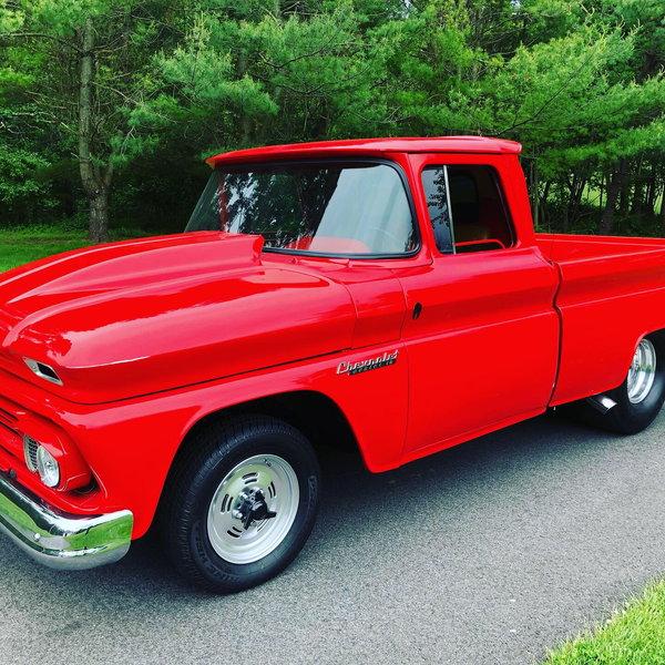 1960 Chevrolet C10 Pickup  for Sale $29,900