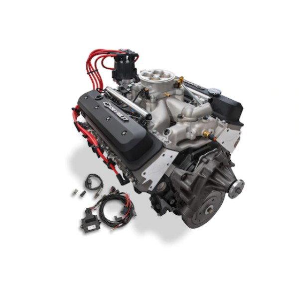 Chevrolet Performance - ZZ6 EFI Deluxe   for Sale $7,507