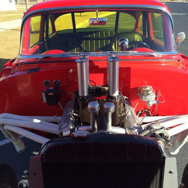 1955 GASSER  for Sale $45,000
