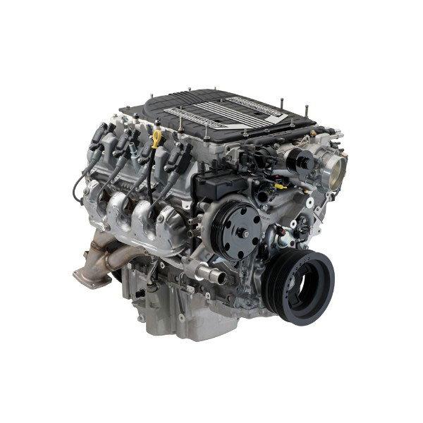 Chevrolet Performance - LT4 (6.2L) Wet Sump  for Sale $14,692
