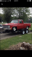 1974 C10 ,BBC 505,  Rossler, Beautiful Truck