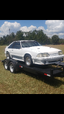 1988 Ford Mustang  for sale $3,500