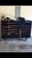 Snap on epic 68 inch tool box