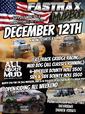 Fastrax Mudbog December 12th  for sale $15