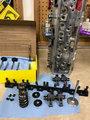 """Brodix """"Weld Tech"""" CNC'd Cylinder Heads"""
