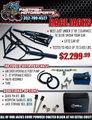 Hydraulic Race Jacks For Sale