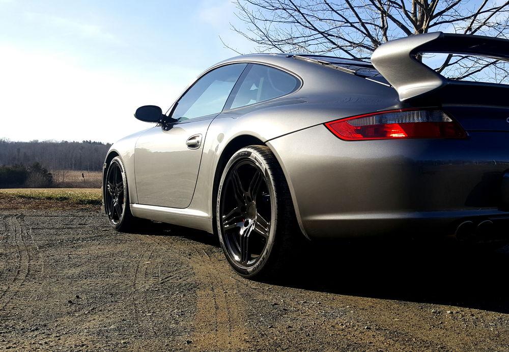 Lets See Your 997 Page 168 Rennlist Porsche