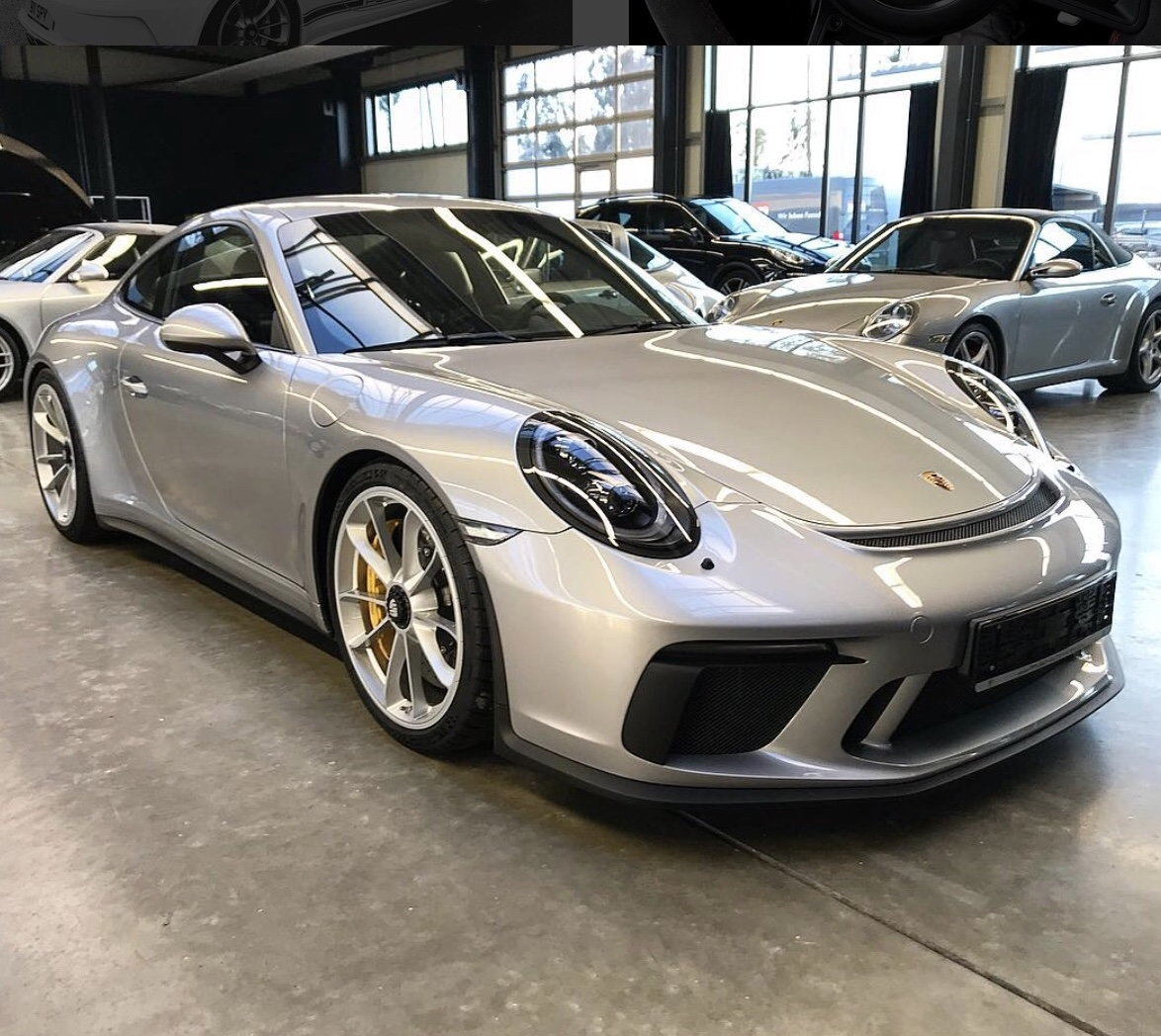 Porsche 911 Turbo Gt3: The OFFICIAL GT3 Touring Owners Pictures Thread..