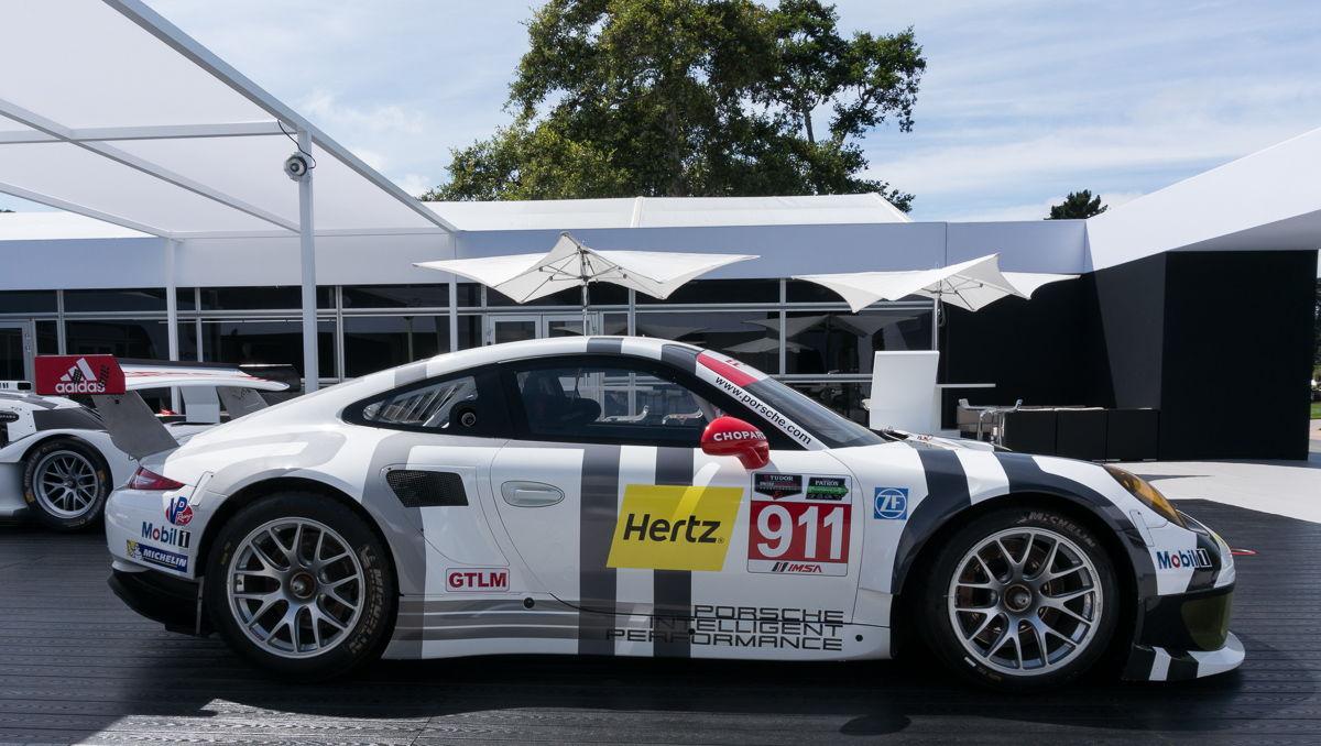Mark Ingram Cars >> Monterey Car Week - photos - Rennlist - Porsche Discussion Forums