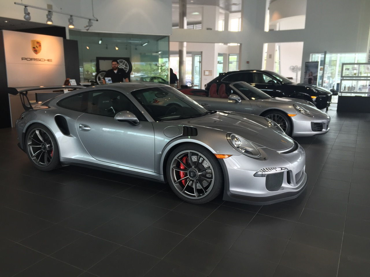 991 2 vs gt3 rs rennlist porsche discussion forums. Black Bedroom Furniture Sets. Home Design Ideas