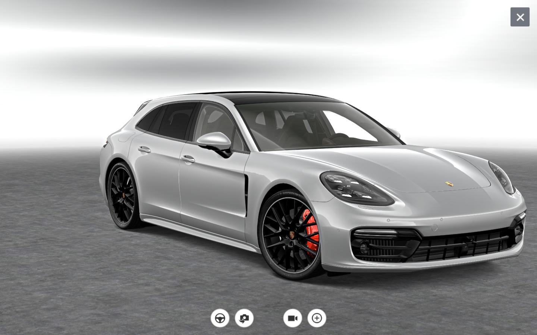 Panamera Sport Turismo Has Landed  Rennlist  Porsche