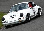 1967 Porsche 911S (R Clone)