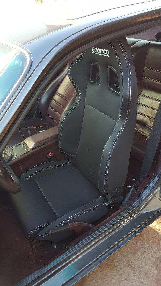 sparco r100 (review) - Rennlist - Porsche Discussion Forums