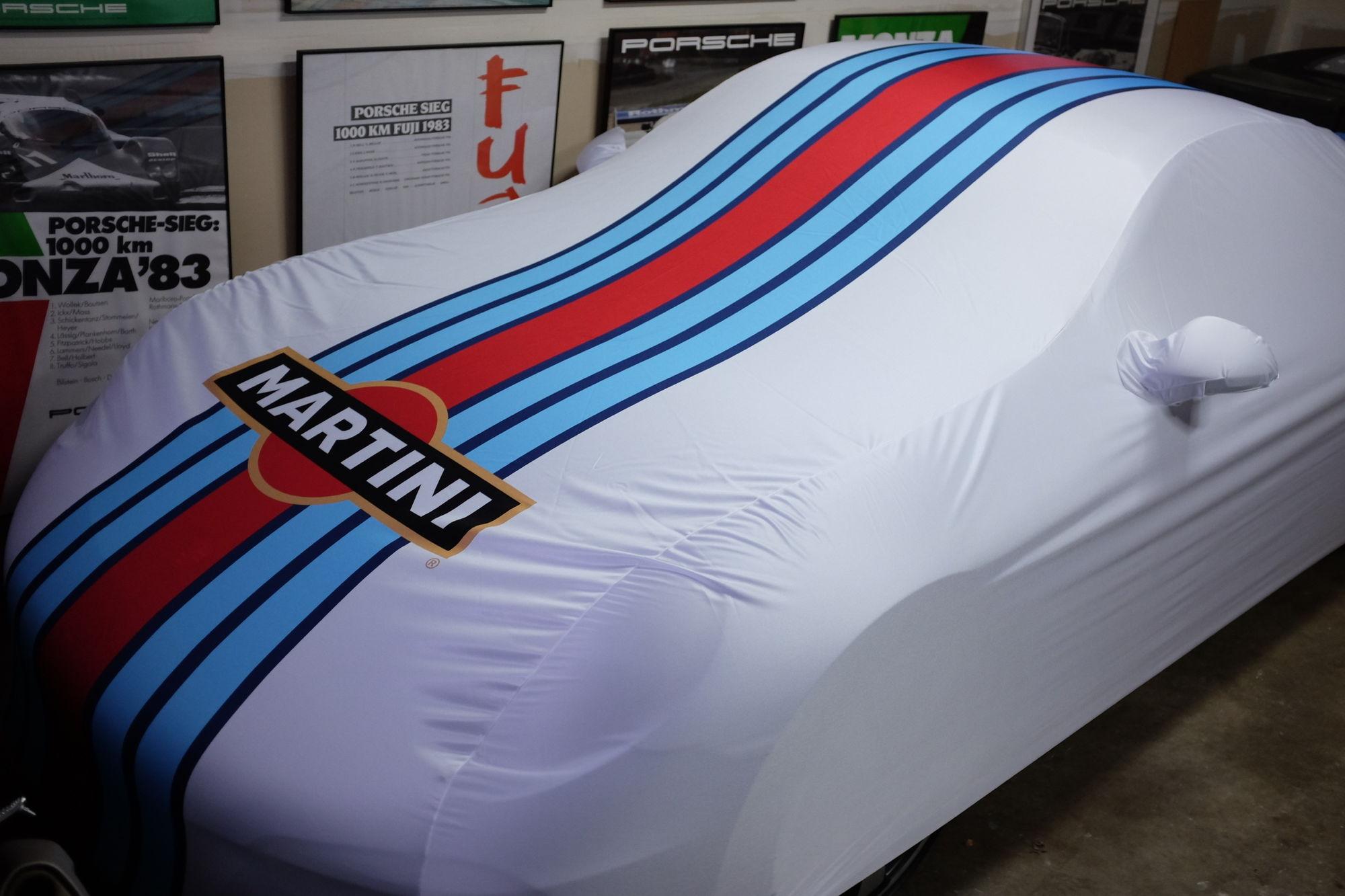 Porsche Car Cover: Porsche Genuine Indoor Car Cover Techequipment