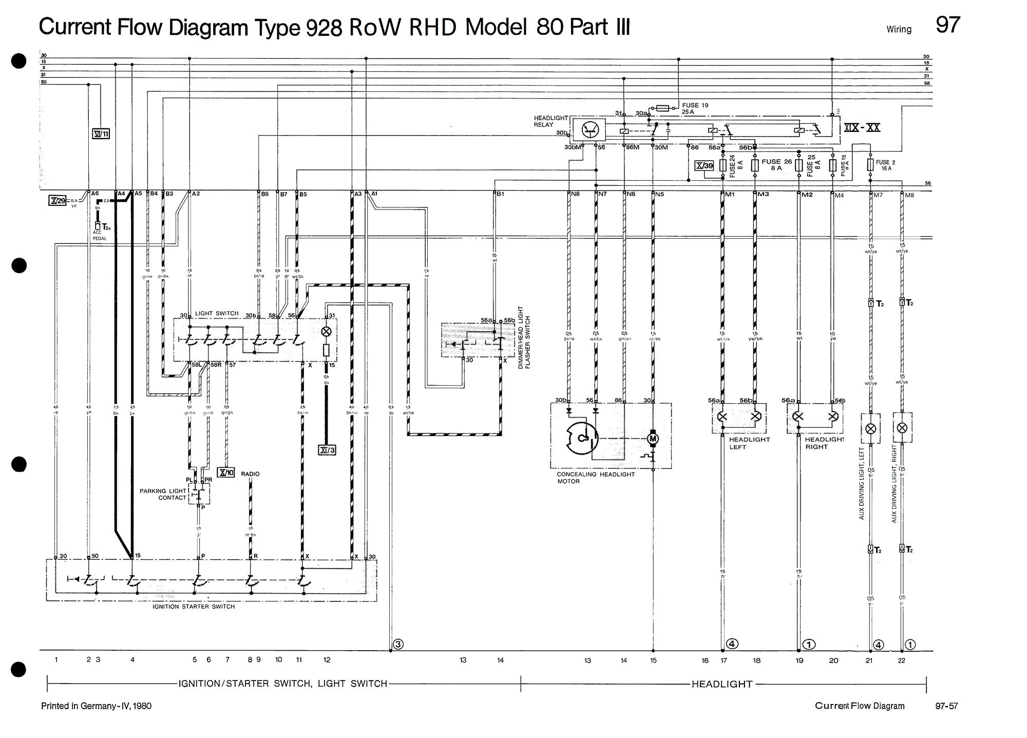 Wiring Diagram Help   Fog