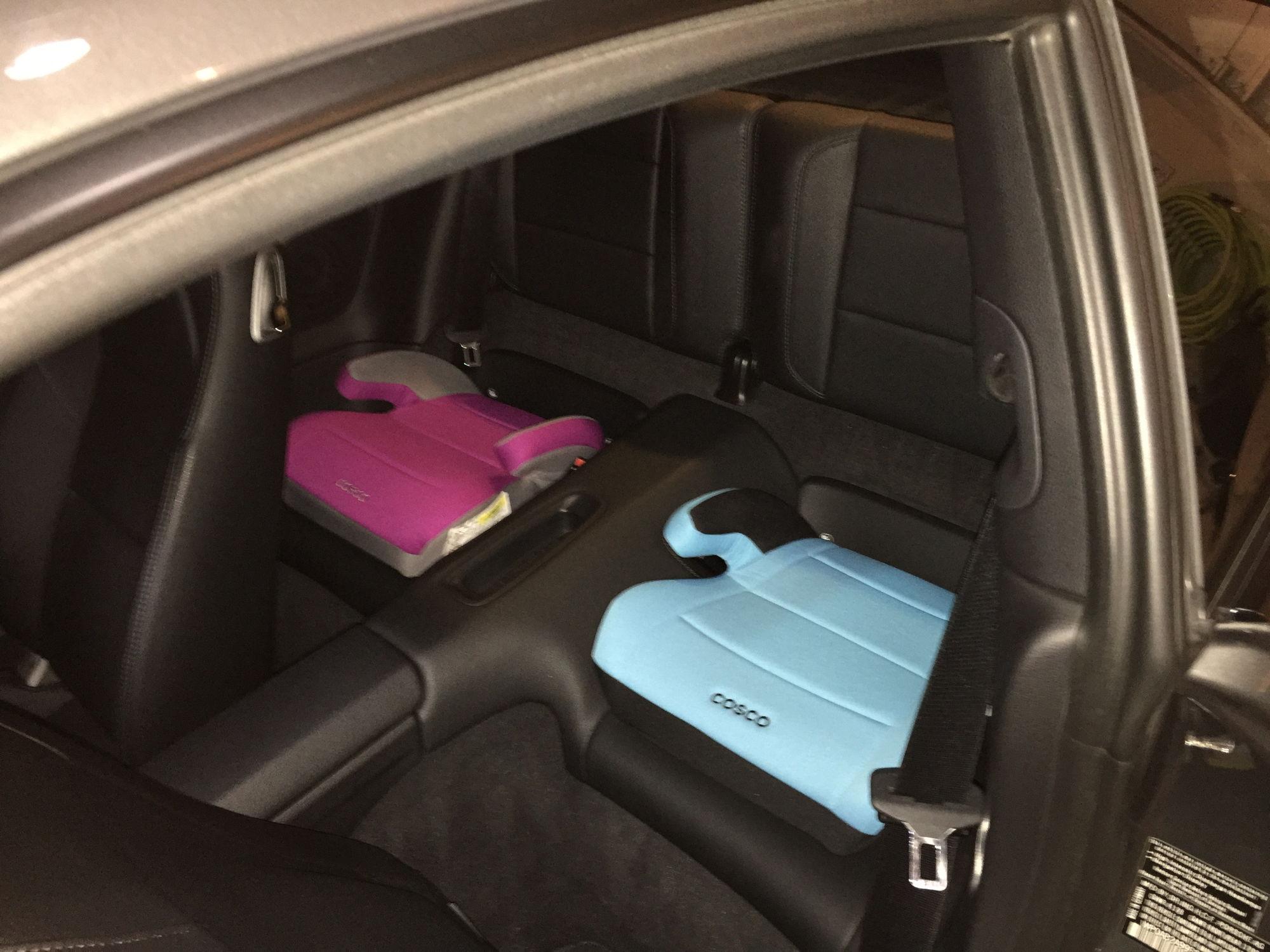 car seats - Rennlist - Porsche Discussion Forums