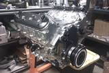 LS6 build