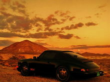964 and the Goldfield Ghost Fiske Wheel Challenge