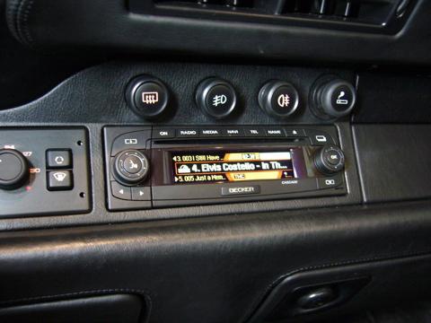 Porsche Classic Radio Rennlist Porsche Discussion Forums
