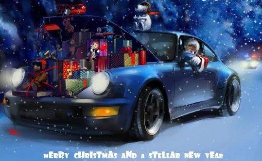 Rennlist Christmas 2020 Merry Christmas car Pictures !!!   Page 2   Rennlist   Porsche