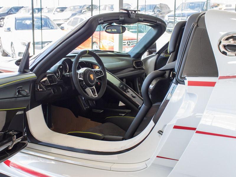 2015 porsche 918 spyder salzburg racing livery rennlist porsche discuss. Black Bedroom Furniture Sets. Home Design Ideas