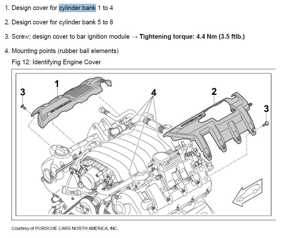 Porsche 996 Engine Temperature: Porsche 955 Cayenne Turbo Running Hot / Oil In Coolant
