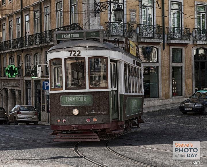 Lisboa transportation