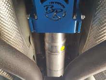 BFR Shifter Support