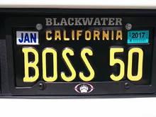 Boss 5.0 since it's a modern Boss