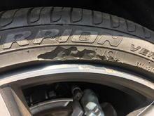 2017 XC90 Tires