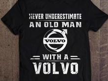 Random Volvo stuff