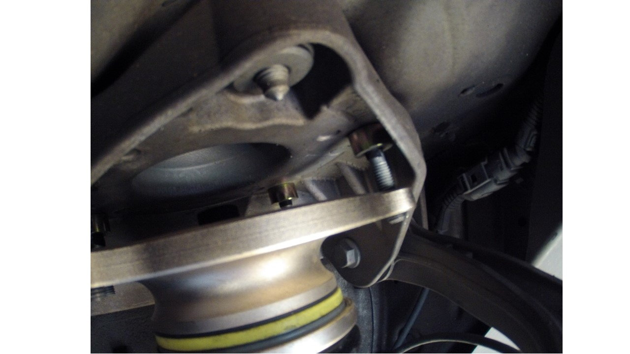 Tips for installing BC coilovers - 6SpeedOnline - Porsche Forum and