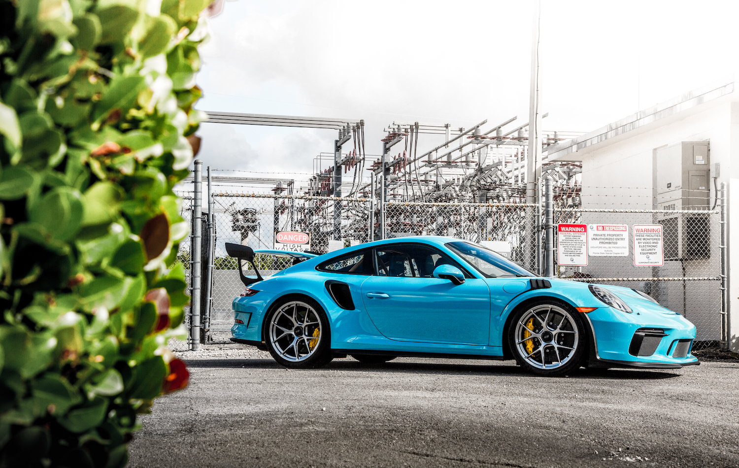 2016 Lava 2019 Miami Blue Modded Gt3rs For Sale 6speedonline Porsche Forum And Luxury Car Resource