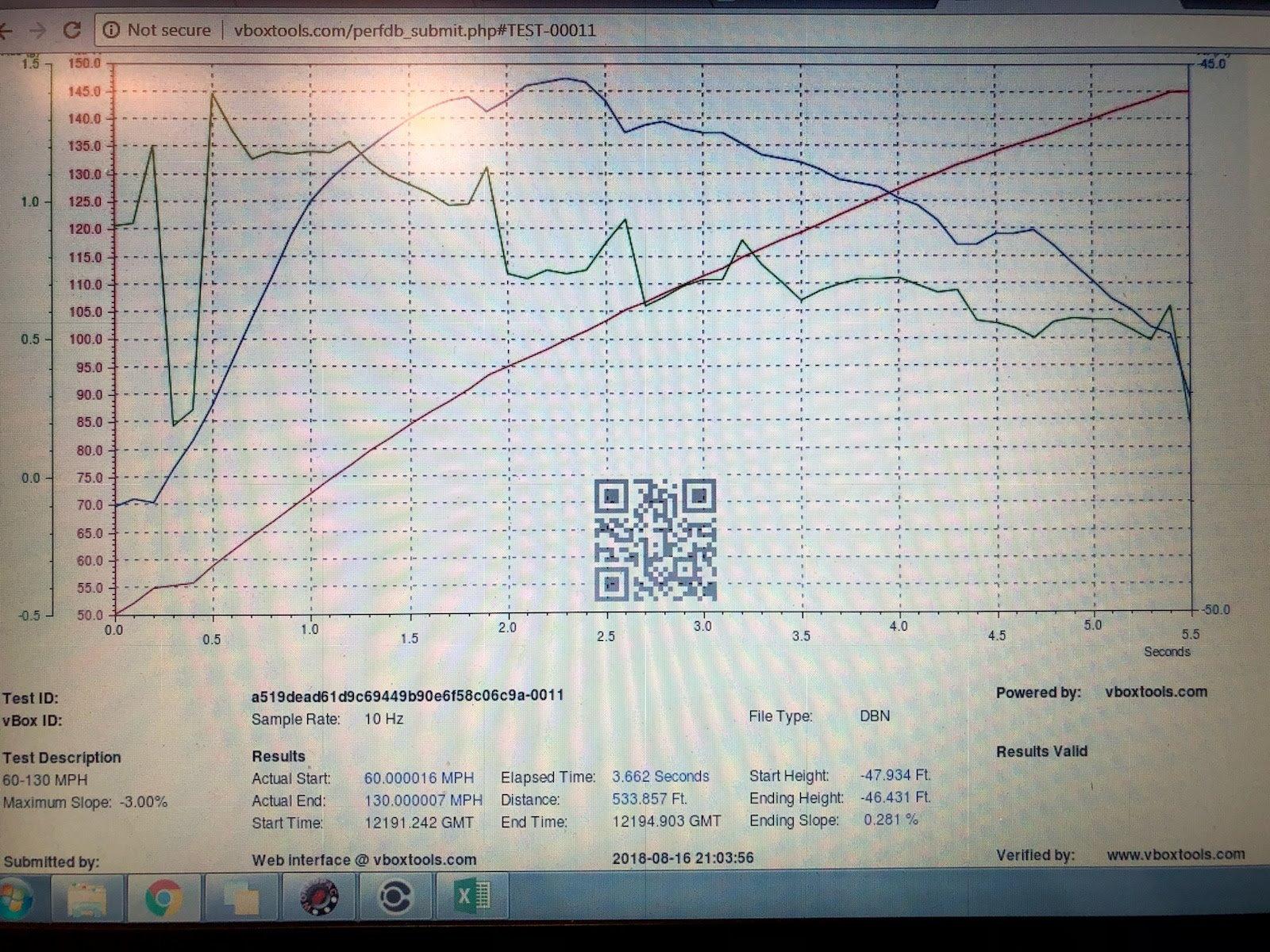 Aim Performance Es Motor Built 991 6speedonline Porsche Forum Engine Diagram Dave