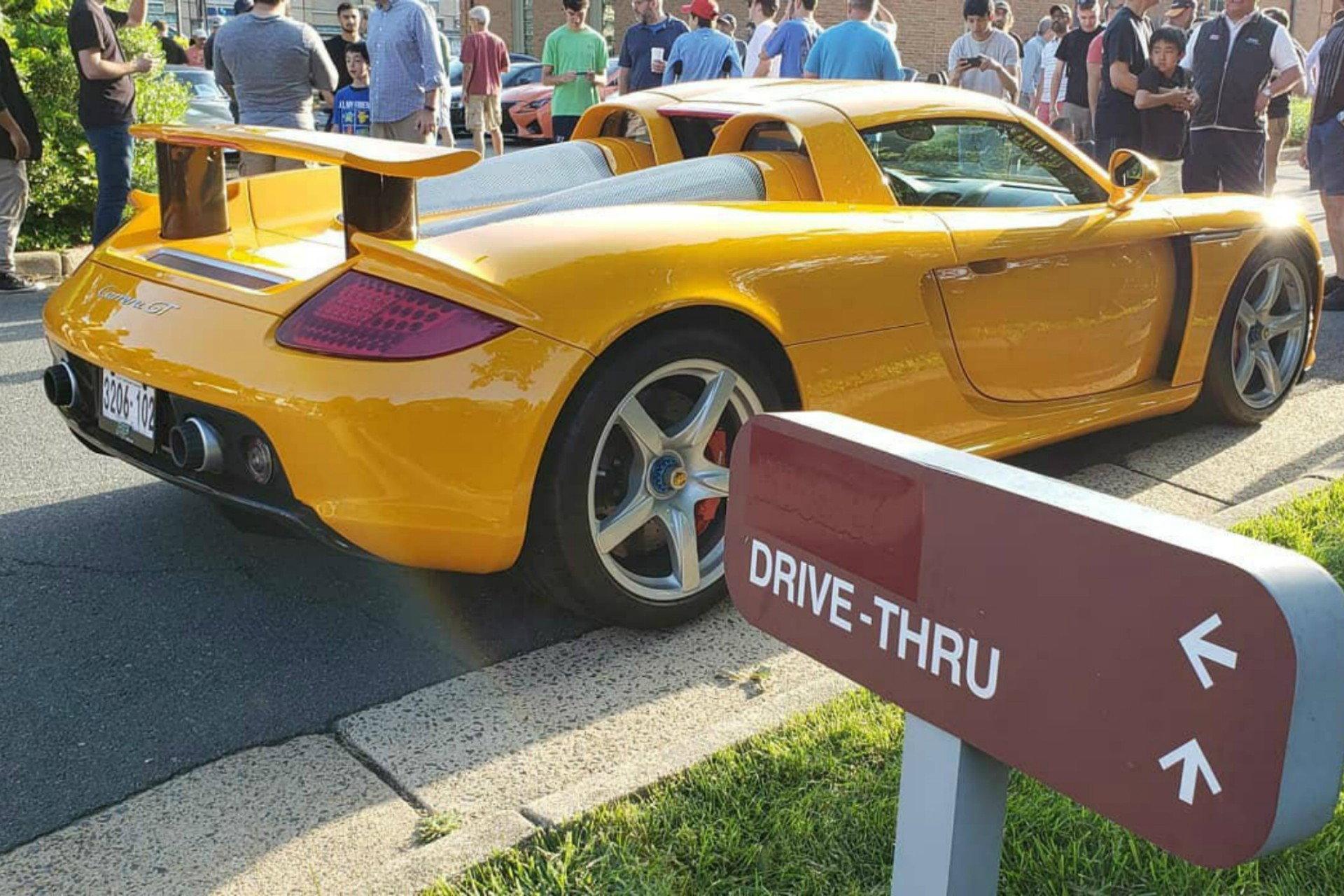 2010 997.2 TT by AWE - 6speedonline.com Forums   Porsche