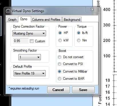 Porsche Virtual Dyno Guide/Data Thread! - 6SpeedOnline