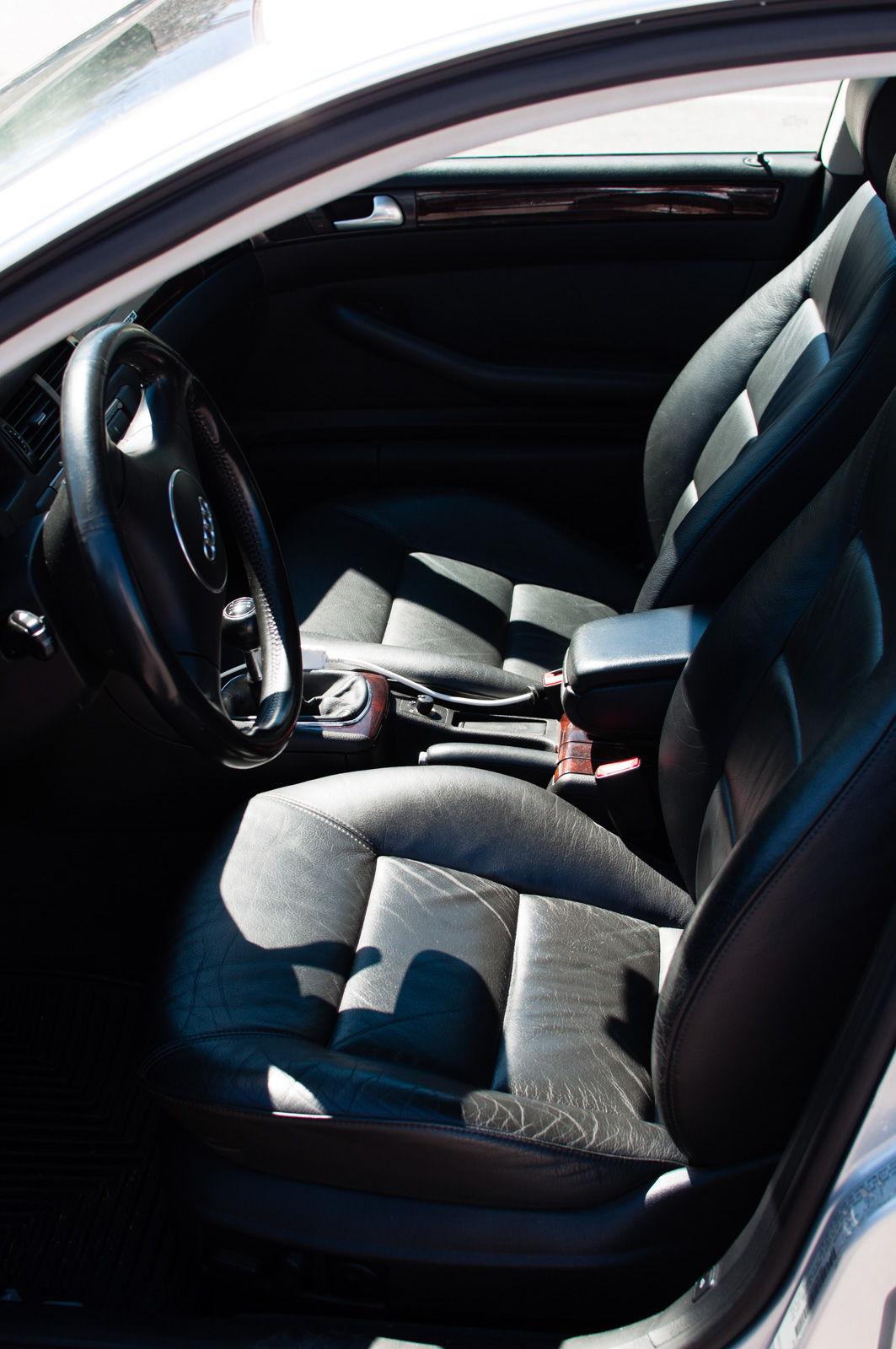 World Of Wheels Boston >> Audi A6 2003 Audi A6 2.7T 6 speed manual - Boston ...