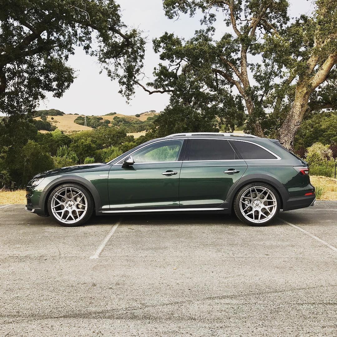 Audi A4 2017 A4 Allroad Quattro Prestige