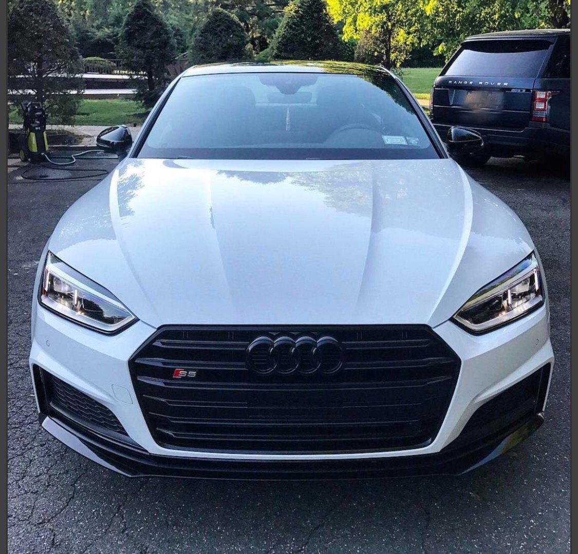 My 2018 Audi S5 Audiworld Forums