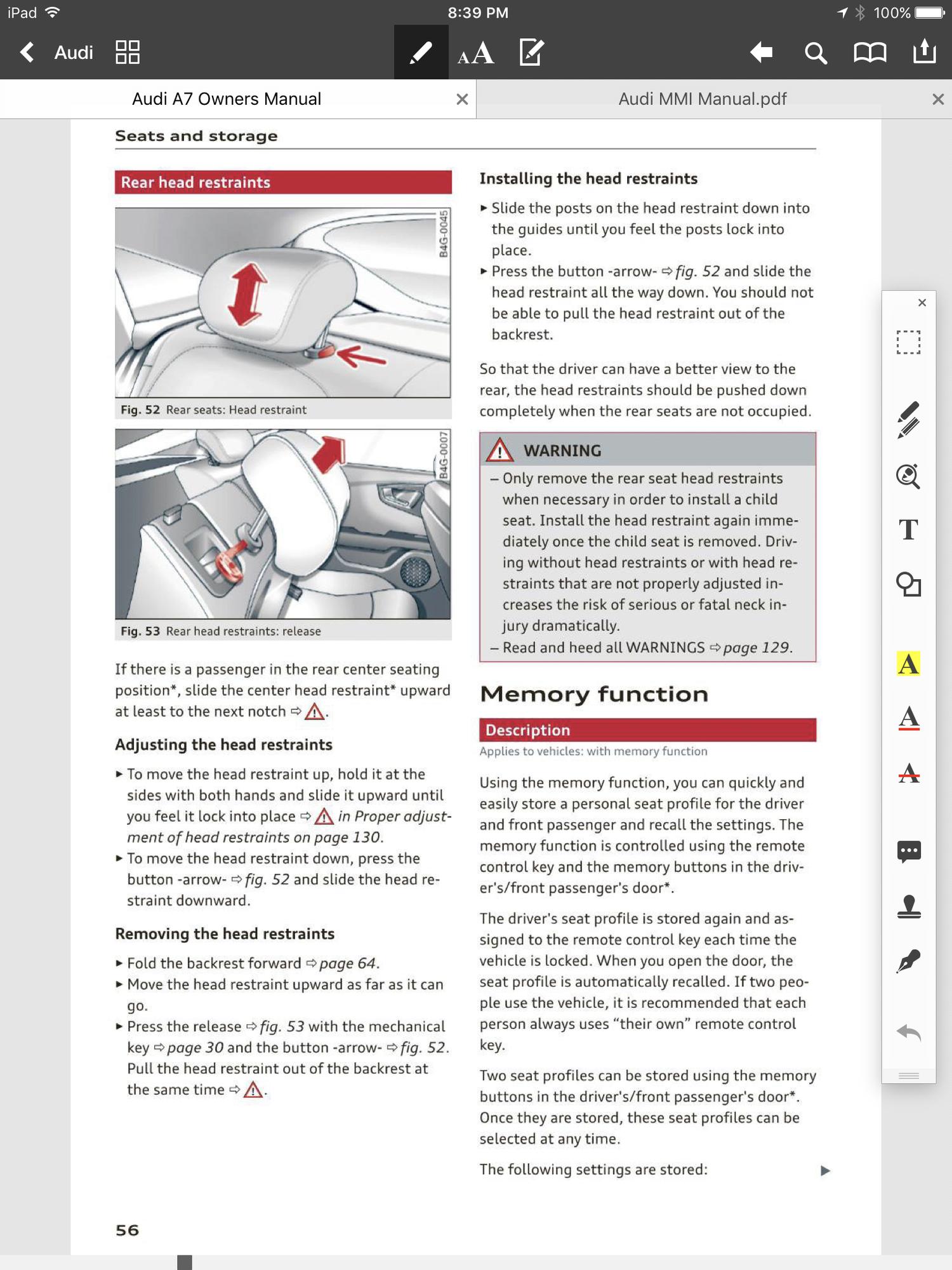 Dealer Can T Program Key Fob Page 2 Audiworld Forums