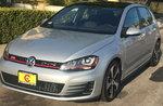 VW CC & GTI