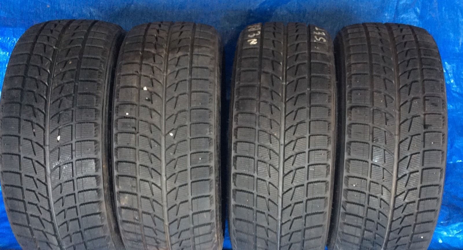 Blizzak Snow Tires For Sale Autos Post