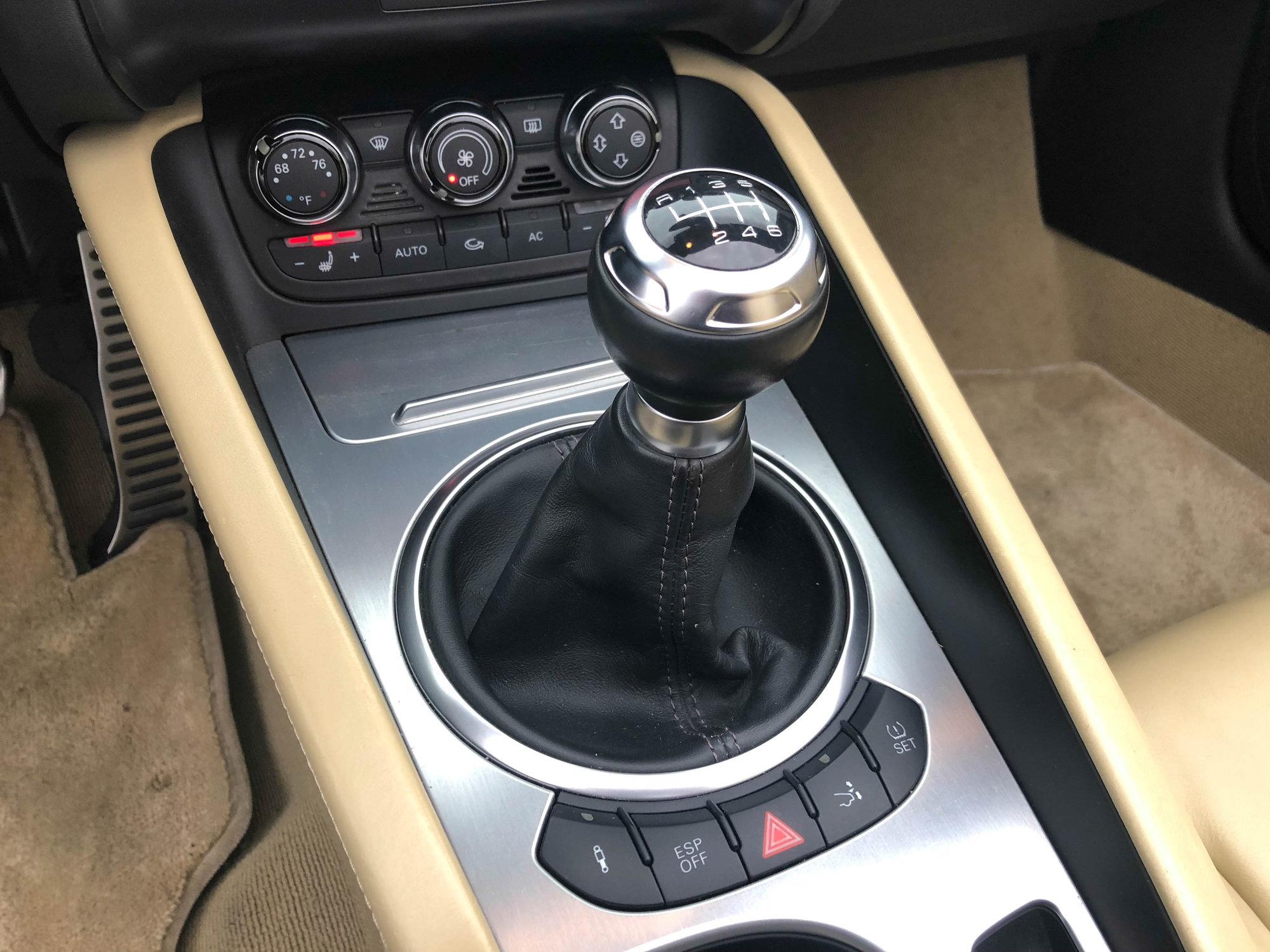 Audi Tt Fs In Mi 2008 Audi Tt 3 2 Quattro Roadster border=