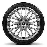 what are the wheel specs audiworld forums Audi Rs1 19 x 8j
