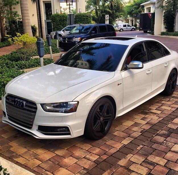 Audi Other 2013 AUDI S4
