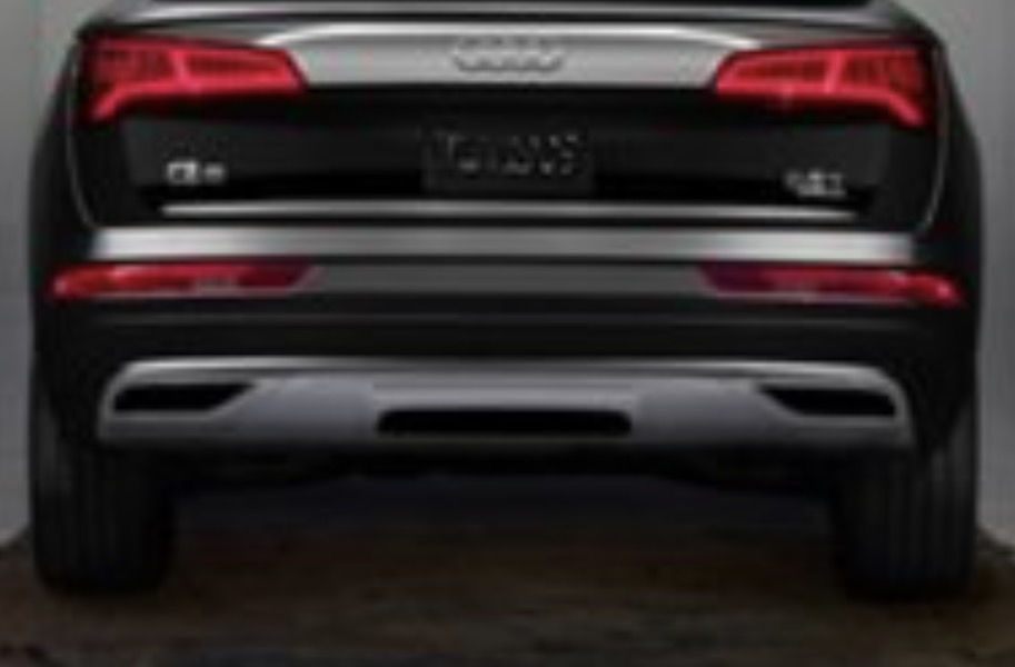 fake exhaust tips - Page 3 - AudiWorld Forums