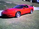 1993 Pontiac Firehawk