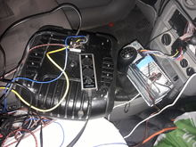 Subwoofer and Radio I need to connect: